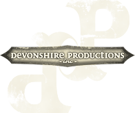 Devonshire productions logo